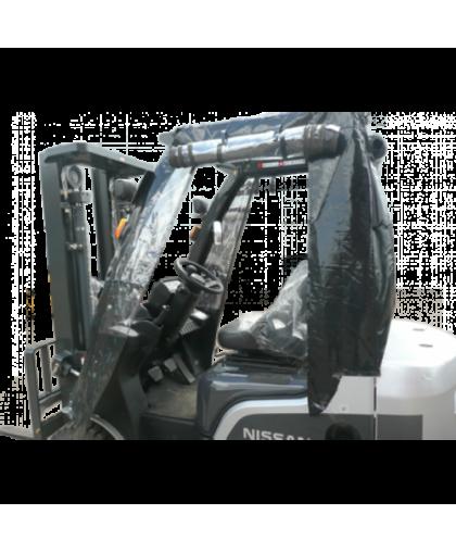 Чехол ПВХ для погрузчиков Komatsu (1,5-3,5т) AX50\BX50