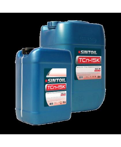 Масло моторное Sintoil Performance Top Trans R 10W-40