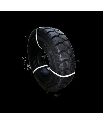 Шина пневматическая (шинокомплект) 18х7-8 BKT