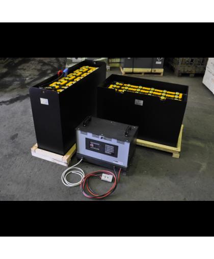 Устройство зарядное 48V 120A 122TA8178