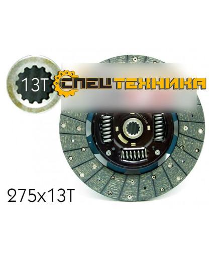 Диск сцепления 3EB1051220