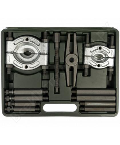Набор съемников подшипников сепараторного типа, 30-50 мм, 50-75мм Дело Техники