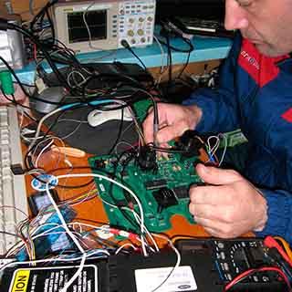 ремонт контроллеров