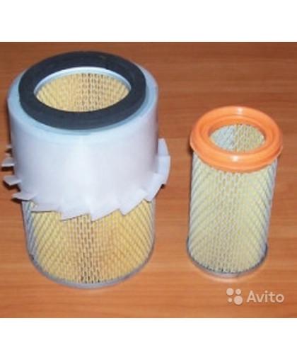 Фильтр воздушный  D490060