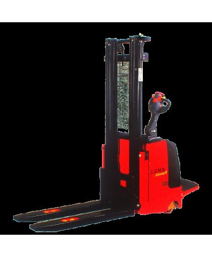 Штабелер самоходный электрический ProfiLift SFE-1235
