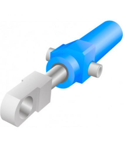 Гидравлический двигатель  CPHY0107