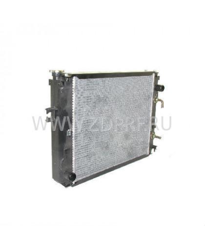Радиатор 3EB0431250