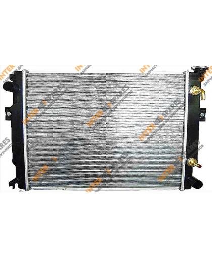 Радиатор 3EB0431550