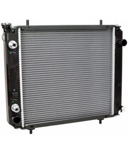 Радиатор 580039800