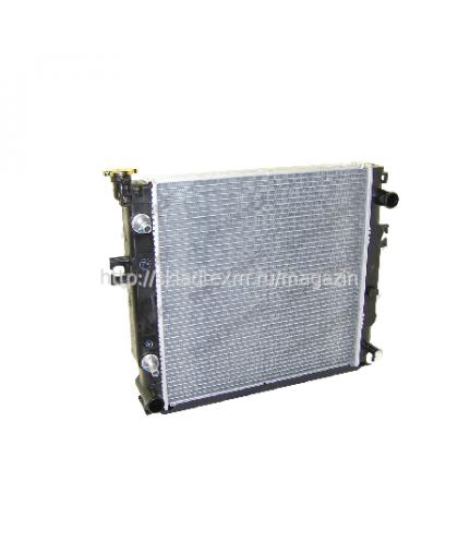 Радиатор 91B0100010