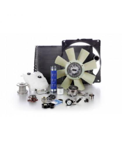 Радиатор 91B100010