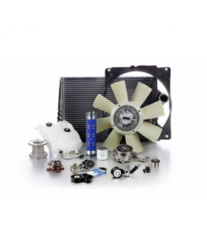 Радиатор АКПП 3EA0443710