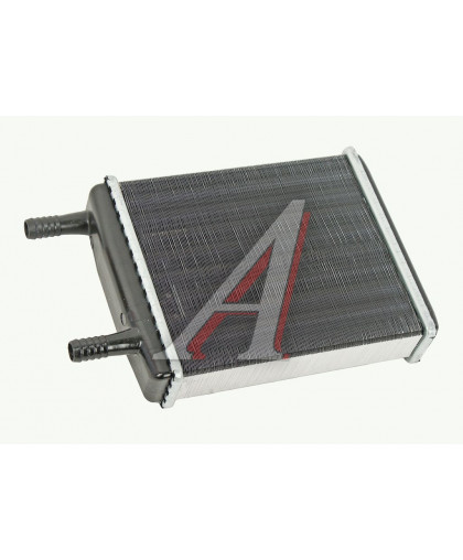 Радиатор печки 3302810106001