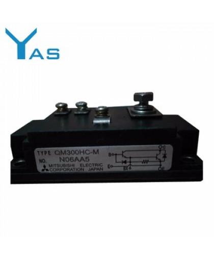 Транзистор  QM300HC-M